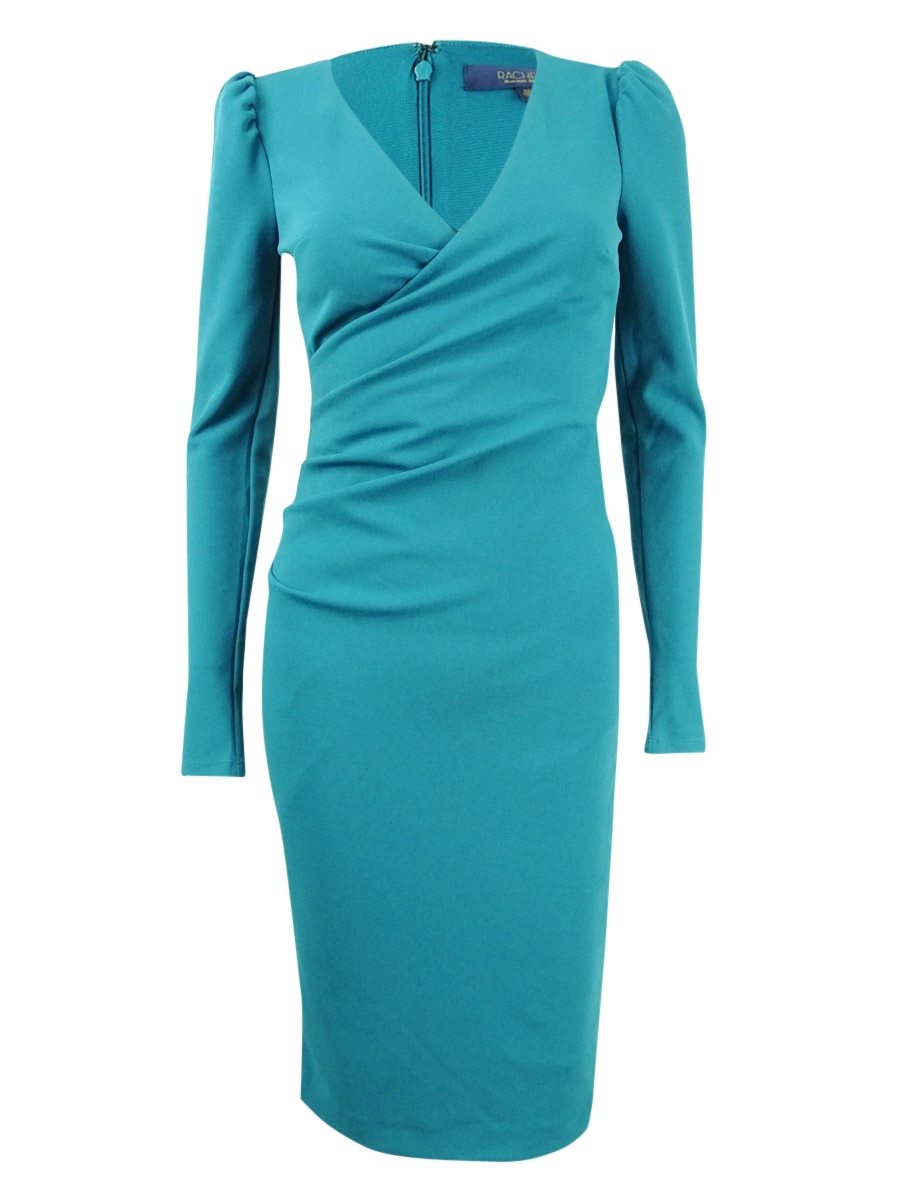RACHEL Rachel Roy Womens Cece Dress